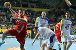 Marino Maric. SLOVENIA vs CROATIA: 26-31 - Bronze Medal Match.