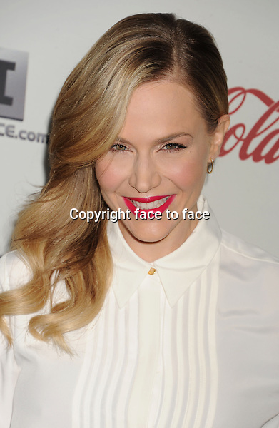 Julie Benz attends the Gold Meets Gold Event, held at the Equinox Sports Club Flagship West Los Angeles location on Saturday, January 12, 2013 in Los Angeles, California...Credit: Mayer/face to face - No Rights for USA and Canada -
