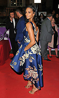 Alesha Dixon at the Pride of Britain Awards 2017, Grosvenor House Hotel, Park Lane, London, England, UK, on Monday 30 October 2017.<br /> CAP/CAN<br /> &copy;CAN/Capital Pictures /MediaPunch ***NORTH AND SOUTH AMERICAS ONLY***