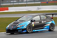 TCR UK test day. Sean Wilkinshaw.