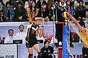 Tatsuya Fukuzawa (JPN), DECEMBER 4,2011 - Volleyball : FIVB Men's Volleyball World Cup 2011,4th Round Tokyo(A) during match between Japan 0-3 Brazil at 1st Yoyogi Gymnasium, Tokyo, Japan. (Photo by Jun Tsukida/AFLO SPORT) [0003]