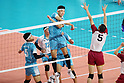 Volleyball: 71st All Japan High School Volleyball Championship