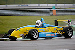 Mark Smith - Dallara F395