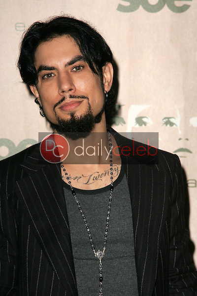 Dave Navarro<br />
