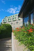 RD- Le Charlevoix Restaurant at Fairmont Le Manoir Richelieu, Charlevoix Quebec CA 7 14