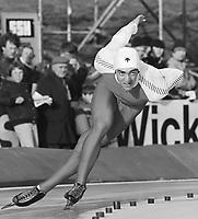 Gaetan Boucher, 1984