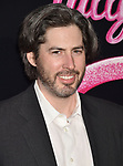 LOS ANGELES, CA - APRIL 18: Director Jason Reitman attends the Premiere Of Focus Features' 'Tully' at Regal LA Live Stadium 14 on April 18, 2018 in Los Angeles, California.