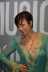 """Opening Night - after party at theater = As the World Turns' Colleen Zenk stars in """"Marrying George Clooney: Confessions from a Midlife Crisis"""" on March 1, 2012 at Cap21 America's Musical Theatre Conservatory & Theatre Company, New York City, New York.  (Photo by Sue Coflin/Max Photos)"""