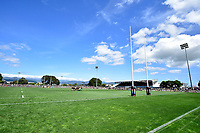 Super Rugby Preseason - Hurricanes v Crusaders at Levin Domain, Levin, New Zealand on Saturday 2 February 2019. <br /> Photo by Masanori Udagawa. <br /> www.photowellington.photoshelter.com