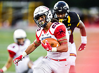 NCAA FOOTBALL: Richmond vs. Towson