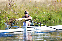 Race: 17  W.1x (Band 2)  Heat 2<br /> <br /> Peterborough Summer Regatta 2018 - Saturday<br /> <br /> To purchase this photo, or to see pricing information for Prints and Downloads, click the blue 'Add to Cart' button at the top-right of the page.