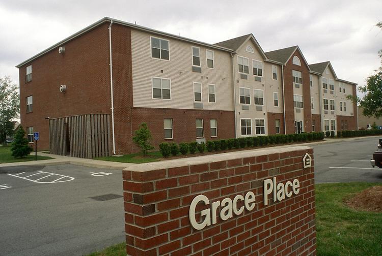 1994 May ..Assisted Housing..GRACE PLACE SENIOR HOUSING...NEG#.NRHA#..