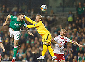 2017 FIFA World Cup Qualification Playoff Ireland v Denmark Nov 14th