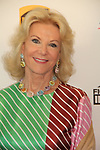 Elaine Wynn - honoree at Figure Skating in Harlem's Champions in Life (in its 21st year) Benefit Gala recognizing the medal-winning 2018 US Olympic Figure Skating Team on May 1, 2018 at Pier Sixty at Chelsea Piers, New York City, New York. (Photo by Sue Coflin/Max Photo)