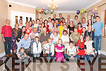 Surprise 80th Birthday Party : Tim Joe Lyons, Mountcoal, Listowel surrounded by his family, children, grand  children & great grand children at a surprise party to celebrate his 80th birthday at his daughter Elizabeth's house on Sunday afternoon last...