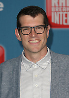 05 November 2018 - Hollywood, California - Timothy Simons &quot;Ralph Breaks The Internet&quot; Los Angeles Premiere held at El Capitan Theater. <br /> <br /> CAP/ADM/FS<br /> &copy;FS/ADM/Capital Pictures