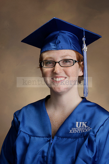 Denison, Taylor photographed during the Feb/Mar, 2013, Grad Salute in Lexington, Ky.