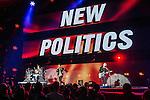 New Politics LA 2014