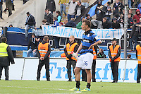 15.05.2016: FSV Frankfurt vs. TSV 1860 München