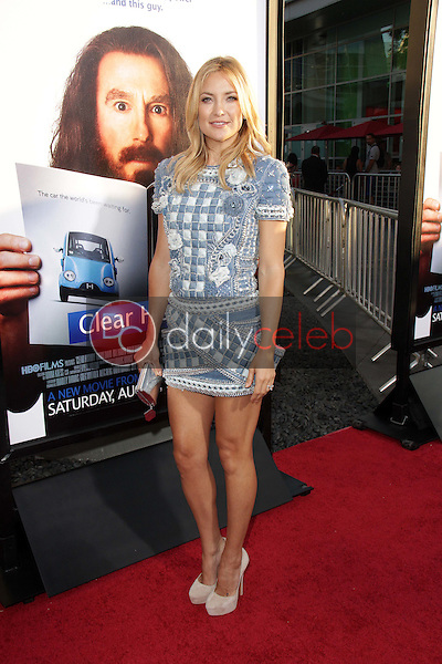 Kate Hudson<br /> at the &quot;Clear History&quot; Los Angeles Premiere, Arclight, Hollywood, CA 07-31-13<br /> David Edwards/DailyCeleb.Com 818-249-4998