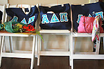 Alpha Delta Pi Sorority Bid Day