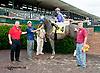 Cee's My Man winning at Delaware Park on 9/9/13