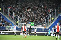 VOETBAL: HEERENVEEN: Abe Lenstra Stadion, 19-03-2017, SC Heerenveen - Feyenoord, uitslag 1-2, ©foto Martin de Jong