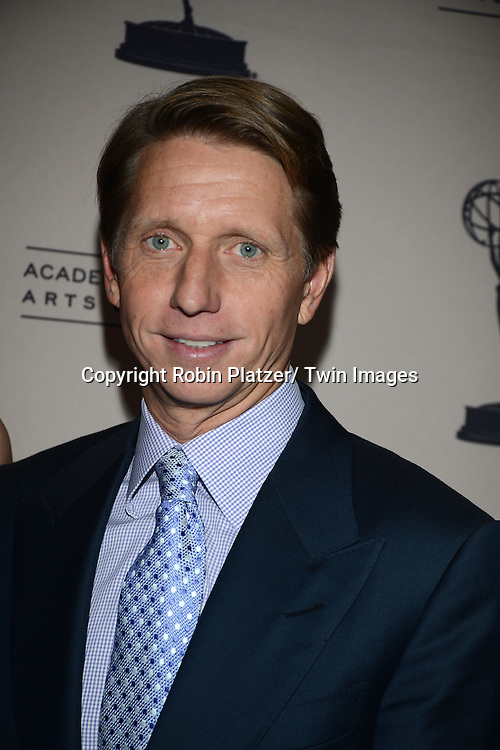 Bradley Bell attends the Academy Of Television Arts & Science Daytime Programming  Peer Group Celebration for the 40th Annual Daytime Emmy Awards Nominees party on June 13, 2013 at the Montage Beverly Hills in Beverly Hills, California.