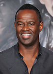 Brian McKnight at The Warner Bros. Pictures L.A. Premiere of Getaway held at The Regency Village Theater in Westwood, California on August 26,2013                                                                   Copyright 2013 Hollywood Press Agency