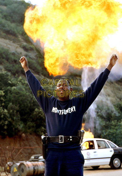 MARTIN LAWRENCE.in National Security.Filmstill - Editorial Use Only.CAP/AWFF.Supplied by Capital Pictures