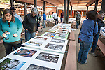 Photographers Rendezvous, King City, Calif.<br /> <br /> Portfolios and presentations on display