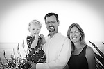 Craig Family Holiday Session, Laguna Beach, California, Nov 2013, Photo by Joelle Leder Photography Studio ©