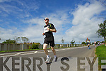 Brenden Riordan  pictured at the Rose of Tralee International 10k Race in Tralee on Sunday.
