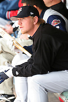 Syracuse Sky Chiefs David Purcey during an International League game at Dunn Tire Park on April 27, 2006 in Buffalo, New York.  (Mike Janes/Four Seam Images)