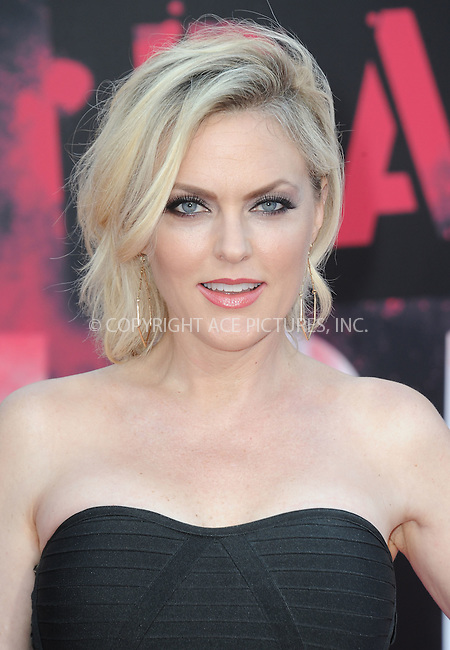 www.acepixs.com<br /> <br /> July 26 2016, LA<br /> <br /> Elaine Hendrix arriving at the premiere of 'Bad Moms' at the Mann Village Theatre on July 26, 2016 in Westwood, California.<br /> <br /> By Line: Peter West/ACE Pictures<br /> <br /> <br /> ACE Pictures Inc<br /> Tel: 6467670430<br /> Email: info@acepixs.com<br /> www.acepixs.com