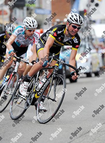 2011-06-04 / Wielrennen / seizoen 2011 / Walt de Winter..Foto: Mpics