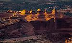 USA, Utah, Arches National Park