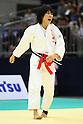 Riho Okamoto (JPN), .May 13, 2012 - Judo : .All Japan Selected Judo Championships, Women's -48kg class Final .at Fukuoka Convention Center, Fukuoka, Japan. .(Photo by Daiju Kitamura/AFLO SPORT) [1045]