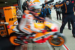 hertz british grand prix during the world championship 2014.<br /> Silverstone, england<br /> August 30, 2014. <br /> F&QP MotoGP<br /> marc marquez<br /> PHOTOCALL3000/ RME