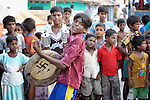 India - CRIF