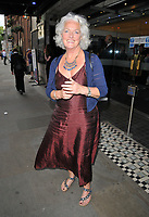 "Louise Jameson at the ""Dark Sublime"" gala performance, Trafalgar Studios, Whitehall, London, England, UK, on Monday 01st July 2019.<br /> CAP/CAN<br /> ©CAN/Capital Pictures"