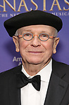 Terrence McNally attends Broadway Opening Night After Party for 'Anastasia' at the Mariott Marquis Hotel on April 24, 2017 in New York City.