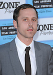 Giovanni Ribisi at The Los Angeles Film Festival 2009 Premiere of Universal Pictures' Public Enemies held at The Mann's Village Theatre in Westwood, California on June 23,2009                                                                     Copyright 2009 Debbie VanStory / RockinExposures