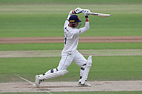 Tom Westley hits 4 runs for Essex during Yorkshire CCC vs Essex CCC, Specsavers County Championship Division 1 Cricket at Emerald Headingley Cricket Ground on 5th June 2019