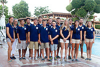 ISAF Youth Worlds-Cyprus
