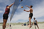 NELSON, NEW ZEALAND - JANUARY 11: Beach Volleyball Nationals  Saturday 11 January 11 2020 , New Zealand. (Photo byEvan Barnes/ Shuttersport Limited)