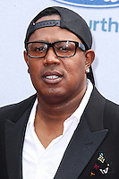 LOS ANGELES, CA - JUNE 30: Master P attends the 2013 BET Awards at Nokia Theatre L.A. Live on June 30, 2013 in Los Angeles, California. (Photo by Celebrity Monitor)