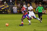 Deportivo Pasto igualó como local 0-0 ante Jaguares de Córdoba. Fecha 4 Liga Águila I-2017.