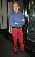 Peter Tatchell at the Diva Magazine relaunch party, The Club at The Ivy, West Street, London, England, UK, on Thursday 11 August 2016.<br /> CAP/CAN<br /> &copy;CAN/Capital Pictures / MediaPunch   *** USA and South America ONLY**