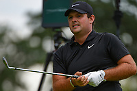 Patrick Reed (USA) watches his tee shot on 8 during Rd3 of the 2019 BMW Championship, Medinah Golf Club, Chicago, Illinois, USA. 8/17/2019.<br /> Picture Ken Murray / Golffile.ie<br /> <br /> All photo usage must carry mandatory copyright credit (© Golffile   Ken Murray)